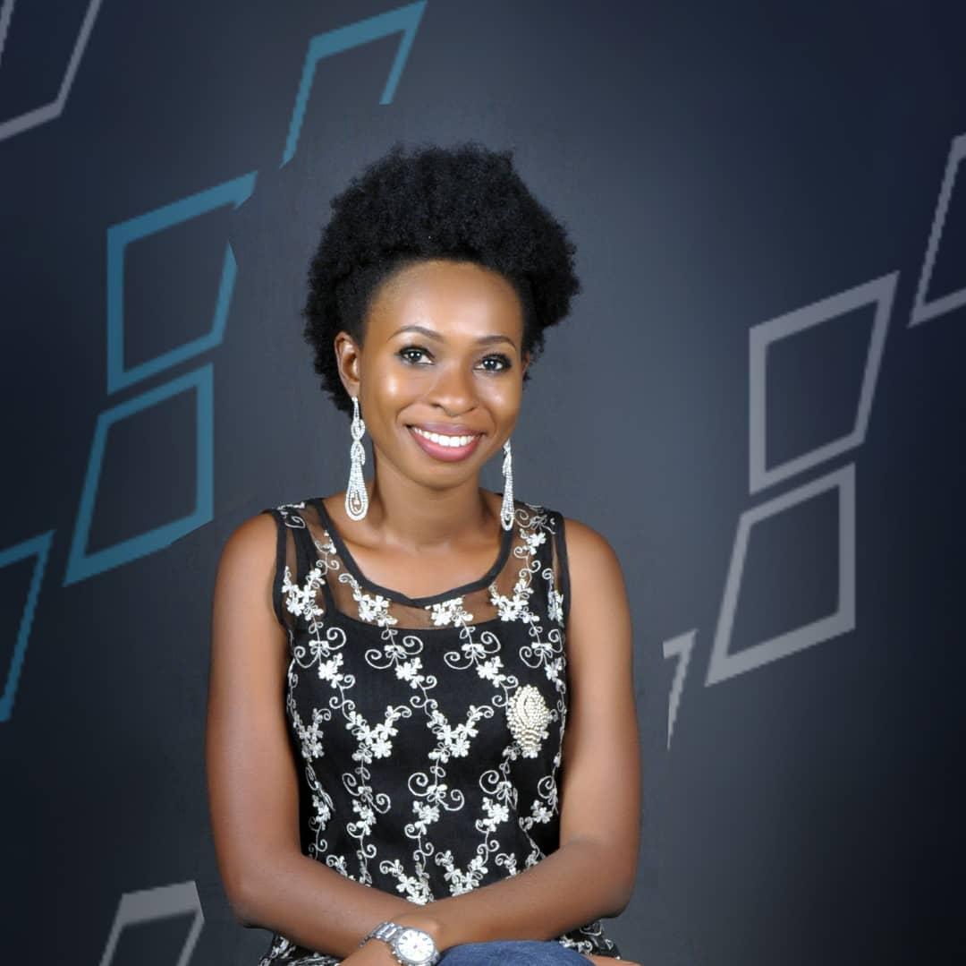 Mrs Onyeka Dibia